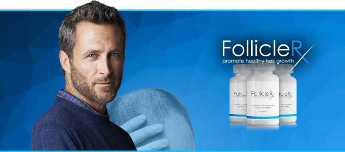 Follicle RX Precios y Ofertas - Donde Comprar FollicleRX Online