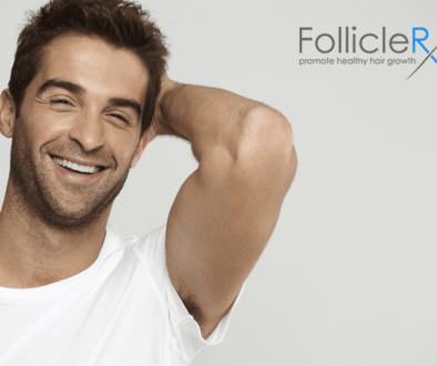Follicle Rx: ¿Es posible detener la pérdida de cabello?