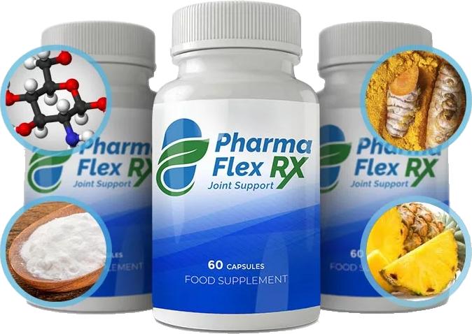 PharmaFlexRx- Ordena Ahora - OFERTA EXCLUSIVA!