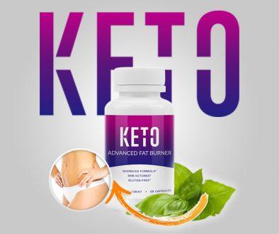 Píldoras de Dieta Keto Advanced en Farmacias – Composición y Contraindicaciones